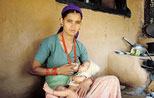 The Lancet Breastfeeding Series